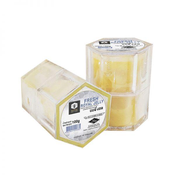 นมผึ้งสด Fresh Royal Jelly 500g